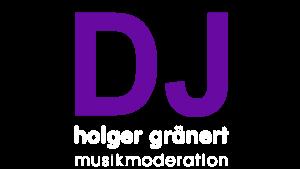 Dj Holger Gränert